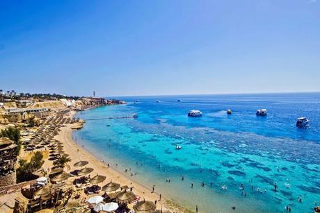Explosion at Sharm el-Sheikh hotel leaves staff injured