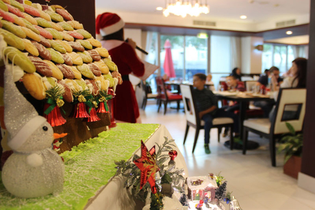 Ramada Downtown Dubai announces festive food offers