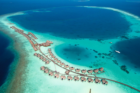 Photos: Constance Halaveli Maldives