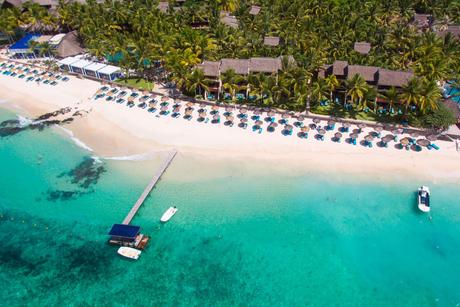 Photos: Constance Belle Mare Plage Mauritius