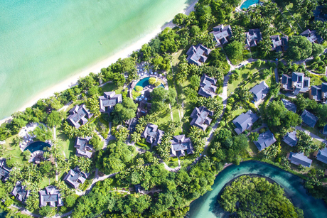 Photos: Constance Ephelia Mahé Seychelles
