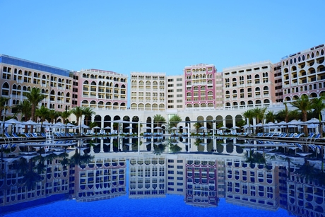 The Ritz-Carlton Abu Dhabi, Grand Canal launches the Meat Room
