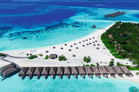 Photos: Constance Moofushi Maldives