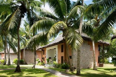 Photos: Constance Lemuria Praslin Seychelles