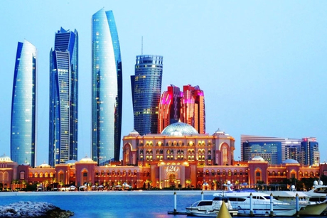 Abu Dhabi hotel guests increase by 1.7% in Q3 2019