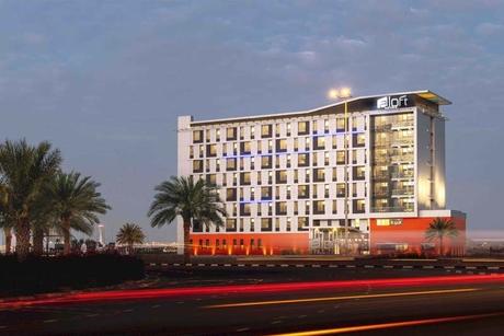 Aloft Dubai South provides room discount for National Day