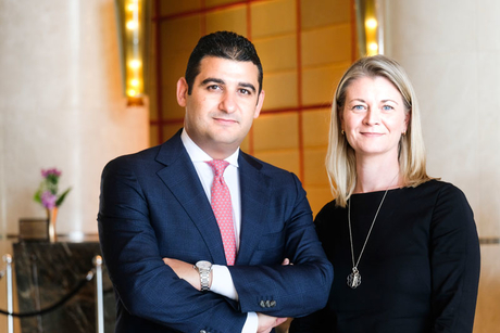 InterContinental Hotels Group appoints senior management team members