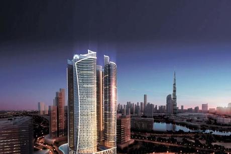 Photos: Paramount Hotel Dubai now open in Dubai