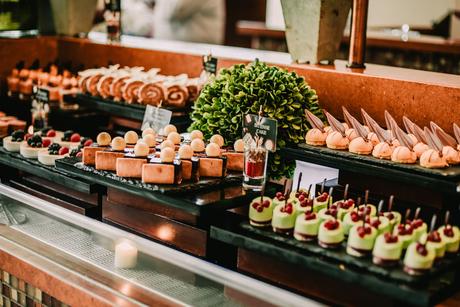 Swissotel Al Ghurair launches Frozen themed brunch