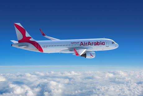 Air Arabia places $14 billion order for 120 Airbus A320 family aircraft