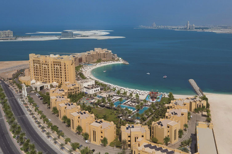 RAK's DoubleTree by Hilton Resort & Spa Marjan Island gets health and safety certificate