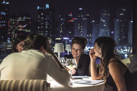 Dubai seafood restaurant Alici kicking off season with Amalfi-inspired party