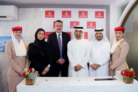 Emirates Group to offer leadership programmes to UAE Nationals