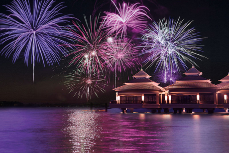 Anantara The Palm Dubai Resort gears up for the festive season