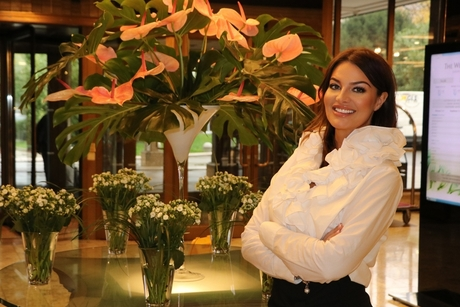 Photos: Top hospitality industry hires of the week