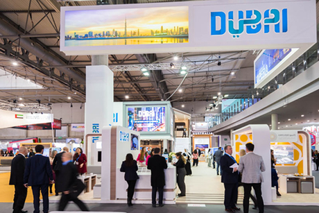 Dubai promises to impress during IBTM World with hospitality offerings