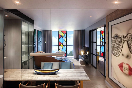 Hyatt to expand lifestyle hotel portfolio across Middle East
