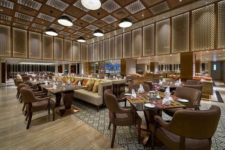 Millennium Airport Hotel Dubai launches Thanksgiving feast
