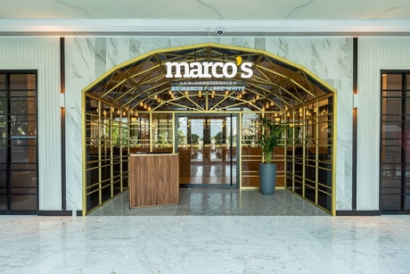 Marco Pierre White's Fairmont Bab Al Bahr venue announces Thanksgiving menu