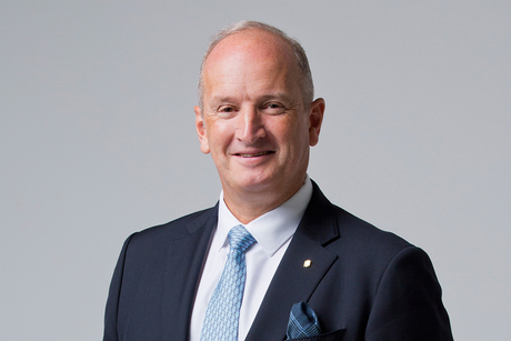 Video: Hotelier Middle East Power 50: John Northen, executive VP, Shangri-La Group