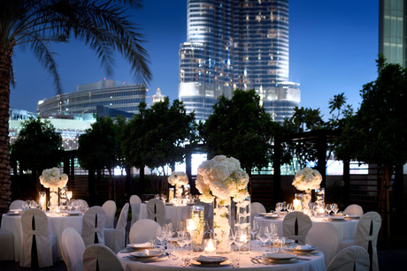 Emaar Hospitality Group names its 2020 wedding trends
