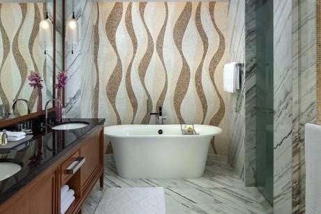 Four Seasons Resort Dubai completes renovation of Imperial suites