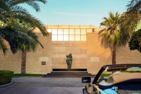 Meliã Desert Palm Dubai introduces wellness packages