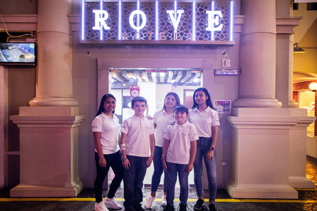 Rove Hotels opens 'hotels for kids' in Abu Dhabi and Dubai