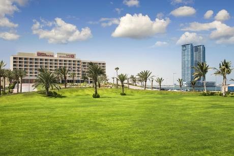 Photos: Hilton Garden Inn, Ras Al Khaimah