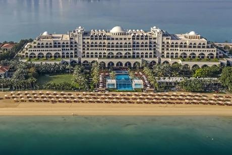 Photos: Jumeirah Zabeel Saray, Dubai