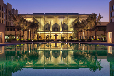 Kempinski Hotel Muscat unveils 12 festive events