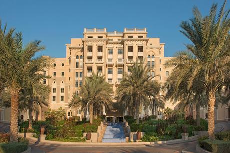 Mina Seyahi hotels unveil National Day staycation deals