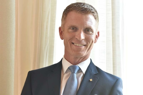 Jumeirah appoints general manager for Jumeirah Emirates Towers
