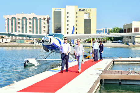 Hilton Garden Inn Ras Al Khaimah set to provide seaplane tours
