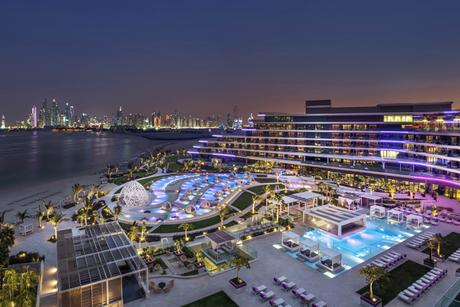 W Dubai – The Palm unveils festive activities