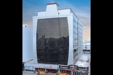 Al Ghurair Properties signs agreement with Wyndham Hotels & Resorts