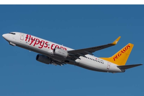 Pegasus Airlines announces Istanbul to Ras Al Khaimah flight