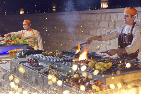 Shangri-La Hotel and Traders Hotel launch festival offers