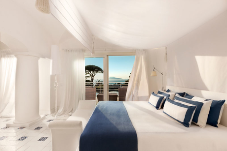 Jumeirah Group adds Capri Palace in Italy to portfolio