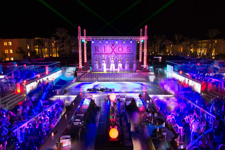 Rixos hotels in Sharm El Sheikh to host performances for New Year's eve