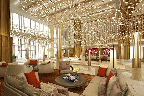 Depa Interiors wins Construction Week Award for Dubai's Mandarin Oriental Jumeira Hotel