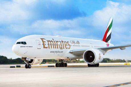 Emirates cancels flights due to Storm Ciara