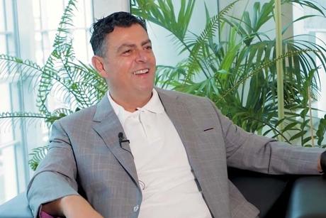 Video: Take Five: Naim Maadad, Chief Executive, Founder, Gates Hospitality