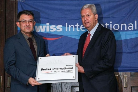 Swiss International Hotels & Resorts signs hotel agreement in Istanbul
