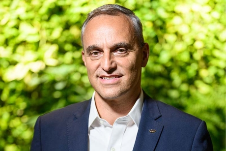 GM Interview: Christophe Schnyder, Sofitel Dubai The Palm