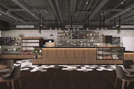 Abu Dhabi's Grand Millennium Al Wahda launches café