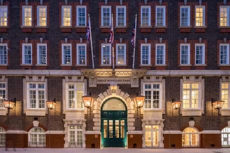 Photos: Great Scotland Yard Hotel in London