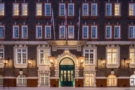 Photos: Great Scotland Yard Hotel in London