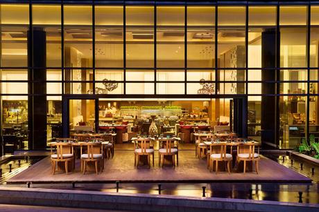 Marriott Hotel Al Forsan, Abu Dhabi organises New Year's Eve celebrations