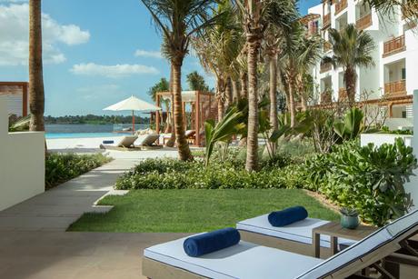 Park Hyatt Dubai named 'World's Leading Corporate Resort 2019'